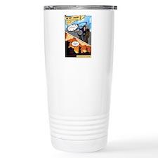 BCCG Comic (Rode Off) Travel Mug