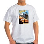 BCCG Comic (Rode Off) T-Shirt