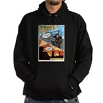 BCCG Comic (Rode Off) Hoodie
