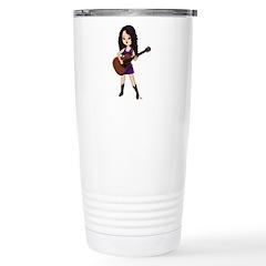 Cartoon BCCG Travel Mug