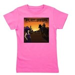 Rode Off Into The Sunset (That Night) Girl's Tee