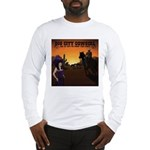 Rode Off Into The Sunset (That Night) Long Sleeve