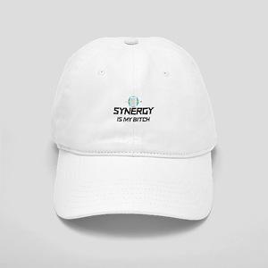 Synergy is my bitch Cap