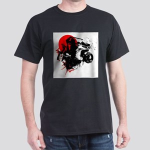 Ninja Motorcycle T-Shirt