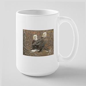 Liberty & Justice Mugs