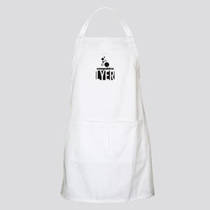 Compulsive Lyer Light Apron