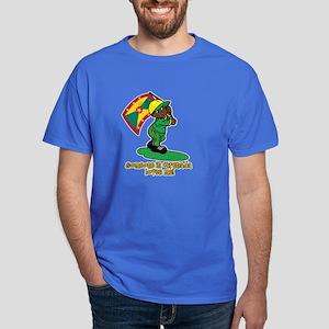 Someone in Grenada loves me! Dark T-Shirt