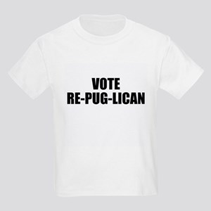 Vote Repuglican T-Shirt