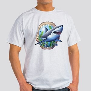Great White 3 Light T-Shirt