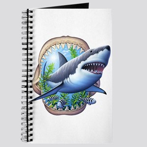 Great White 3 Journal