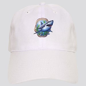 Great White 3 Cap