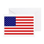 9-11 Never Forget Greeting Cards (Pk of 10)