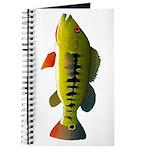 Royal Peacock Bass Journal