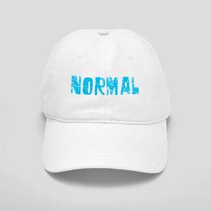 Normal Faded (Blue) Cap
