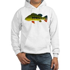 Royal Peacock Bass Sweatshirt