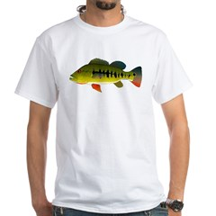 Royal Peacock Bass T-Shirt