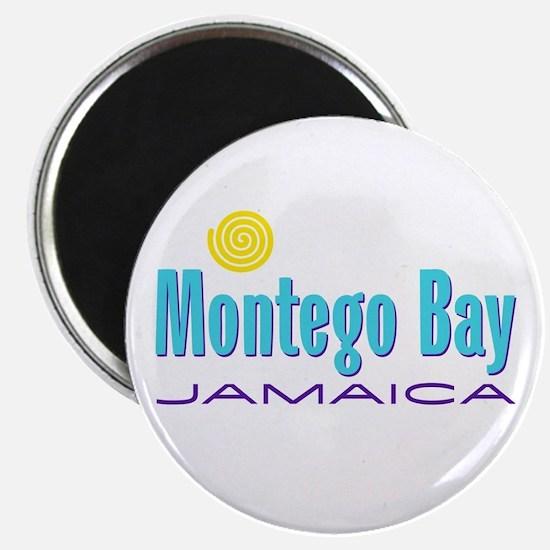 Montego Bay - Magnet