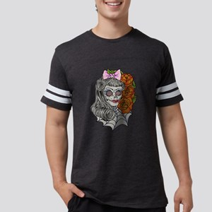 Rockabilly Girl T-Shirt