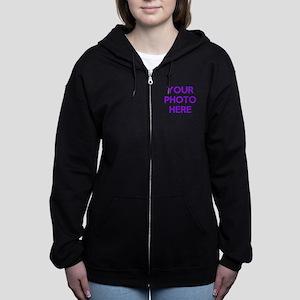 Customize photo Sweatshirt
