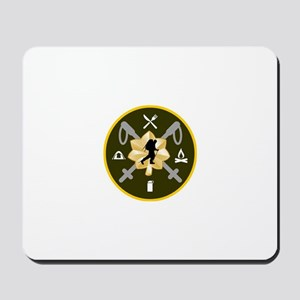 Major Hykr 4 Elements Mousepad