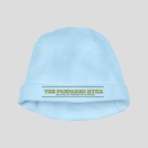 Prep Hykr Logo Baby Hat