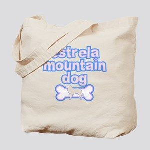 Powderpuff Estrela Tote Bag