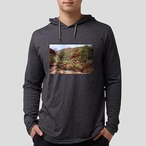 Trephina Gorge, Outback Austra Long Sleeve T-Shirt