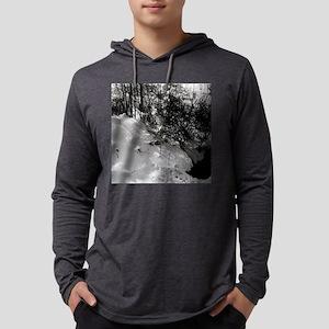 Harvest Moons Winter Long Sleeve T-Shirt