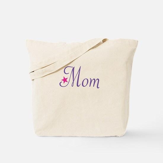 Mom Tote Bag