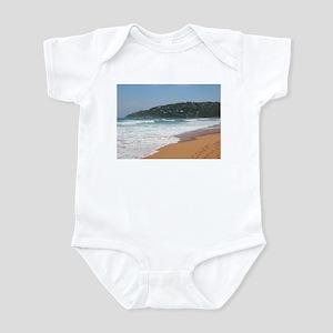 Palm Beach Surf, Sydney NSW Infant Creeper