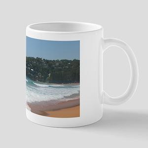 Palm Beach Surf, Sydney NSW Mug