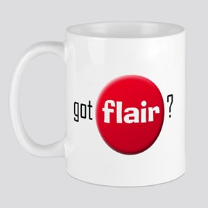 Got Flair? Mug