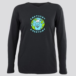Earthday Everyday T-Shirt