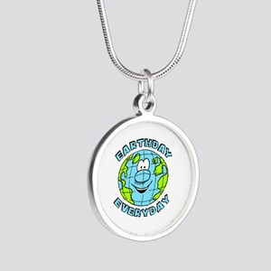 Earthday Everyday Necklaces