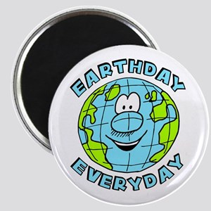 Earthday Everyday Magnets