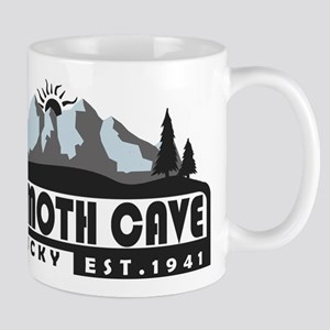 Mammoth Cave - Kentucky Mugs