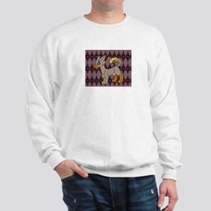 Fierce Fury Sweatshirt