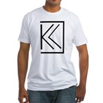 KC Fitted T-Shirt