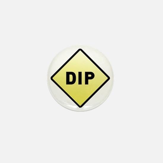 CAUTION! DIP Mini Button