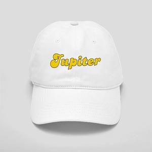 Retro Jupiter (Gold) Cap