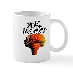 Nuke Mecca Mug