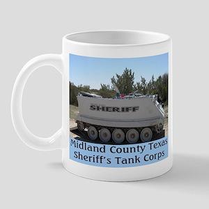 Midland Texas Mug