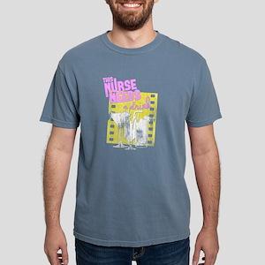 Funny Nurse Shirt Nurse Needs Drink Gradua T-Shirt