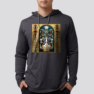 Harvest Moons Renaissance Vase Long Sleeve T-Shirt