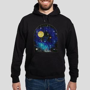 Harvest Moons Solar System Sweatshirt