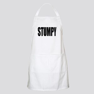 Stumpy BBQ Apron