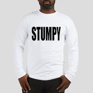 Stumpy Long Sleeve T-Shirt