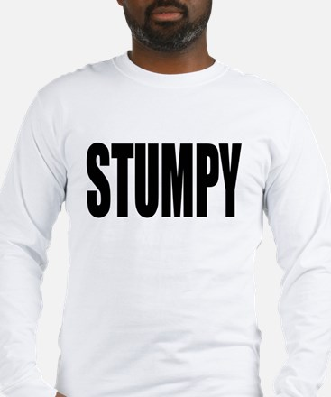 Stumpy Long Sleeve T-Shirt
