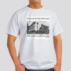 Aurelius on History T-Shirt