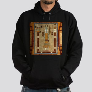 Harvest Moons Sand Painting Sweatshirt